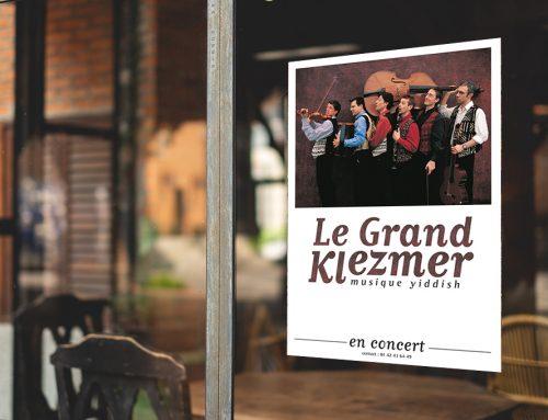 Le Grand Klezmer