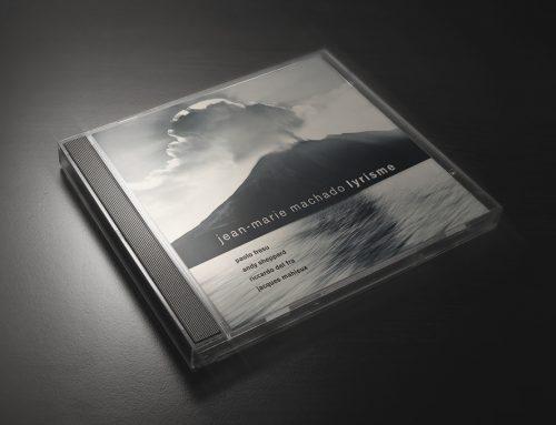 Pochette CD Jazz