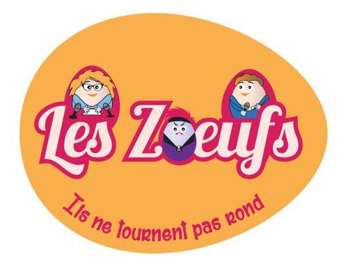 Les Zœufs, projet d'animation