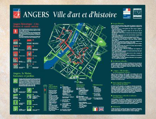 Angers Tourisme