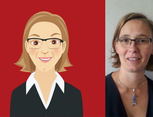 Portraits pour un cabinet d'expertise comptable