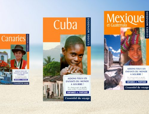 Guides touristiques