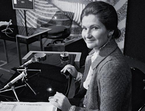 Simone, une femme du siècle